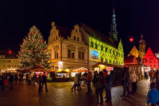 Rathaus Pirna