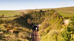 Ridgeway tunnel