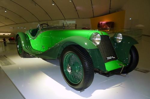 Evento Maserati 118