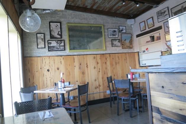 Crossroads Cafe - Joshua Tree, CA, USA