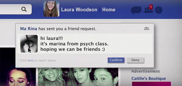Friend Request Fb Still