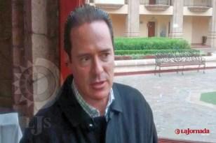 Visitaría EPN la entidad potosina a finales de enero