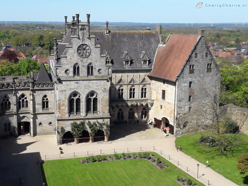 Schloss Bentheim