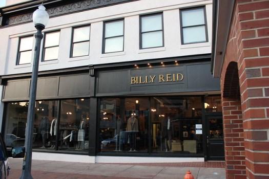 Billy Reid, Florence AL