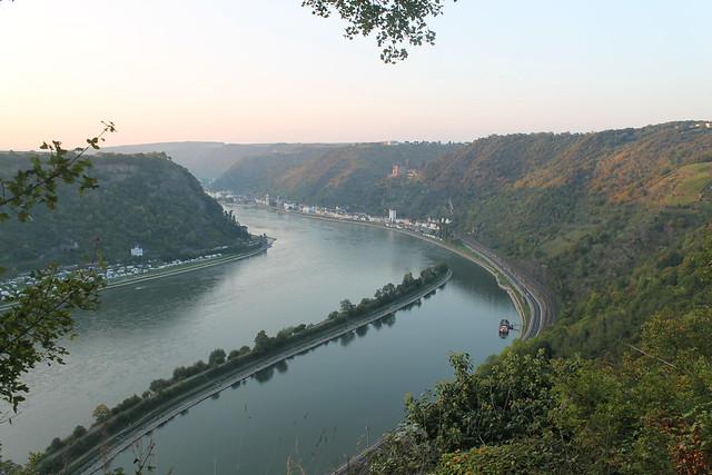 26.Долина Рейна, замки и вид на 3 замка  IMG_1809 (9)