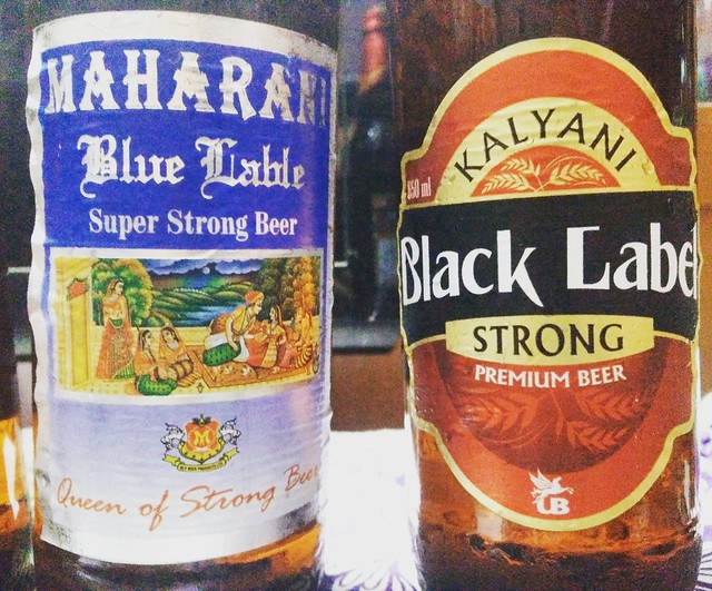 Maharani Blue Lable & Kalyani Black Label