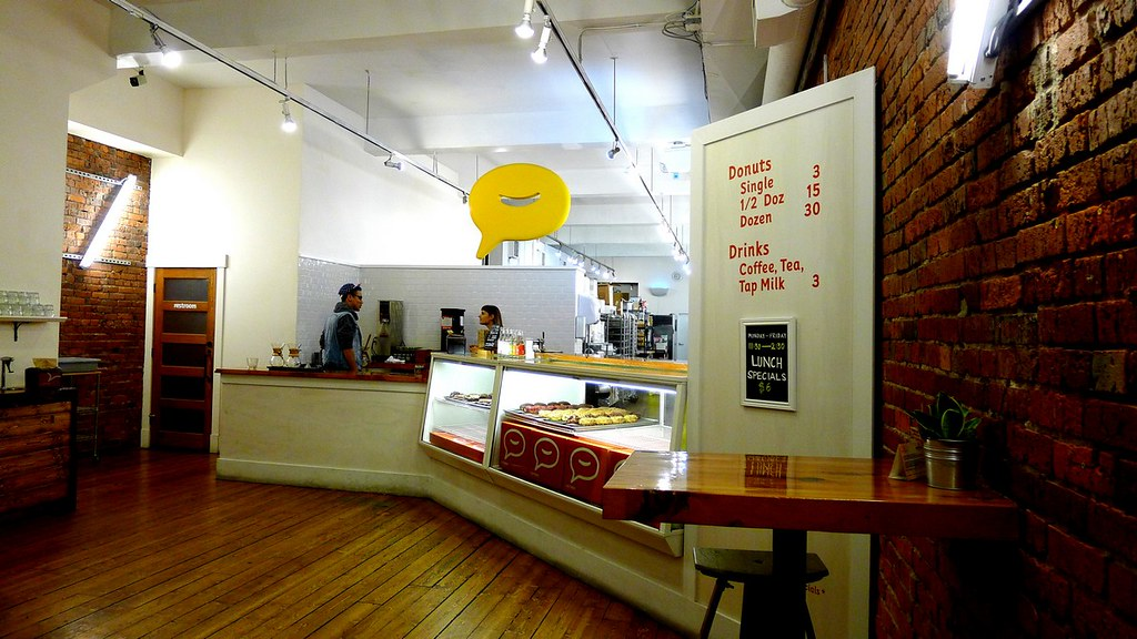 Cartems Donuterie Vancouver Donut Shop instanomss nomss