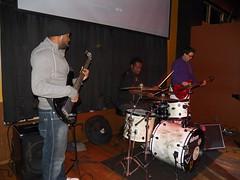 239 4 Soul Band
