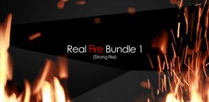 Real Fire Bundle 1