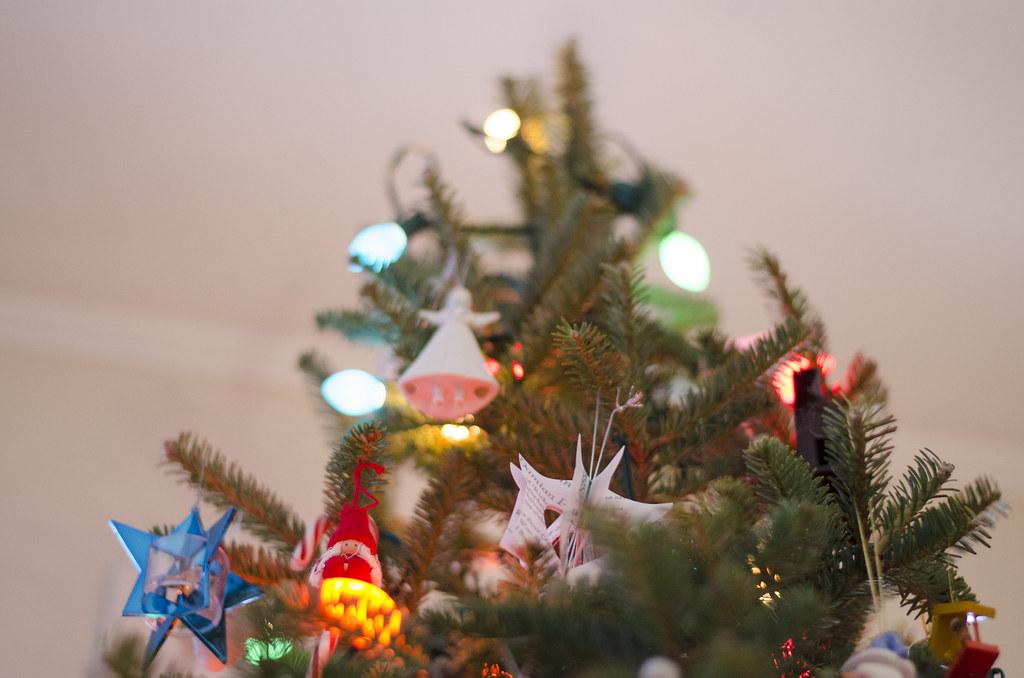 our christmas 5