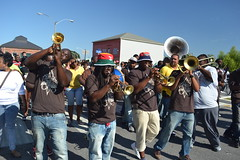 270 Da Truth Brass Band