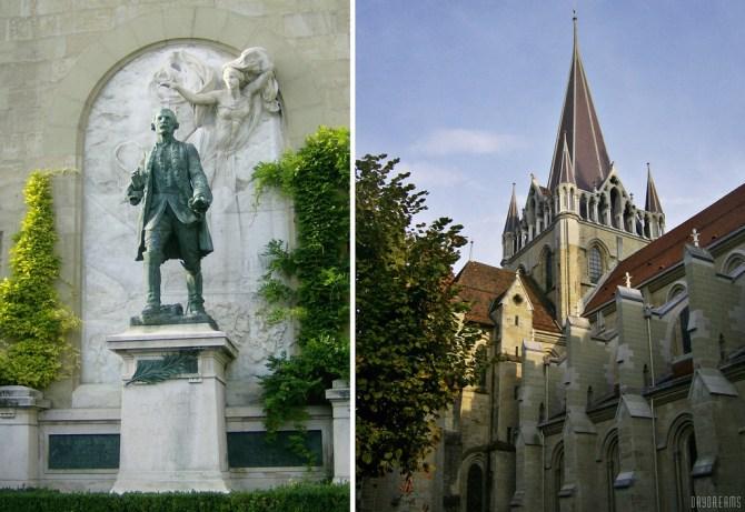 Lausanne 1