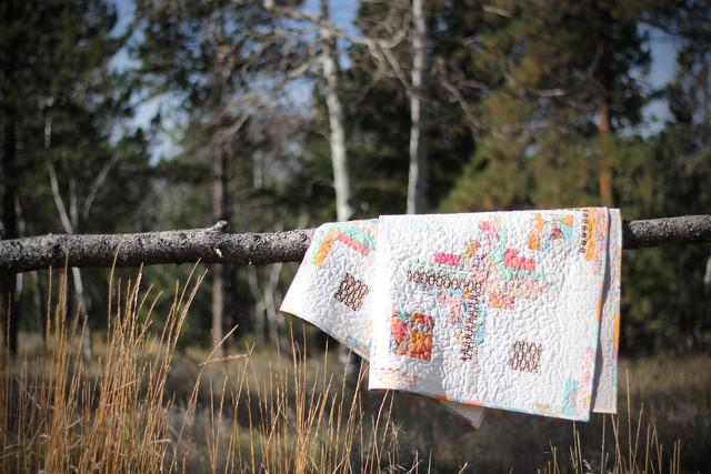 Summerlove Quilt