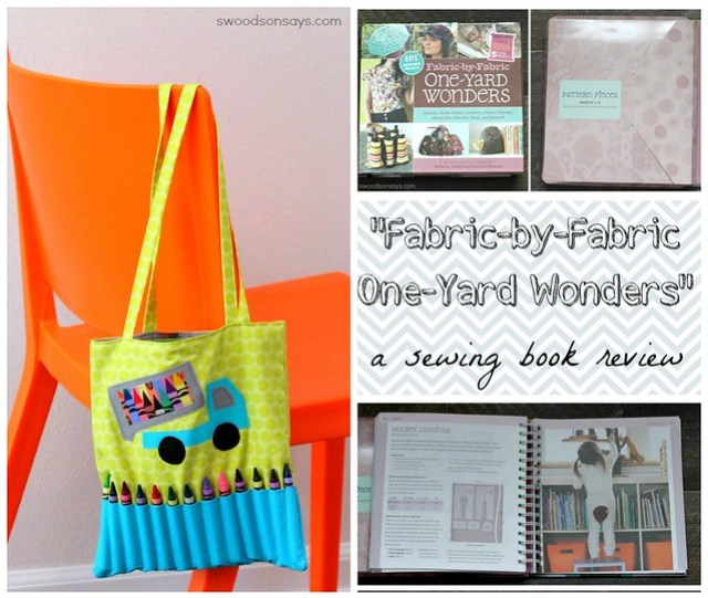 One Yard Wonders Review