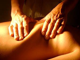 Massagem Modeladora