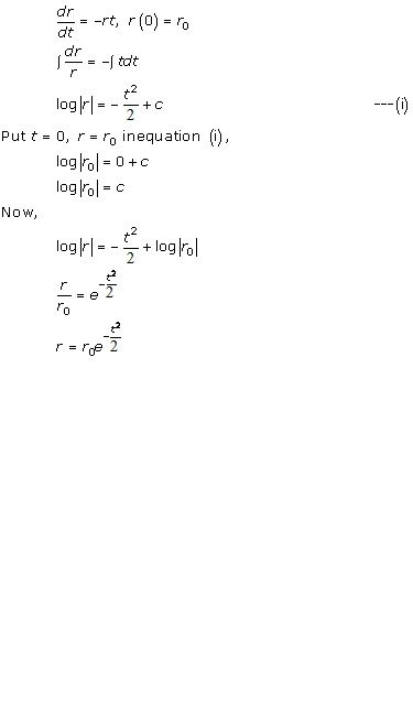 RD Sharma Class 12 Solutions Chapter 22 Differential Equations Ex 22.7 Q43