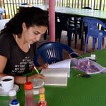 08 Viajefilos en Panama, San Blas 20