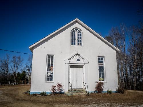 Mount Olivet Presbyterian and cemetery-003