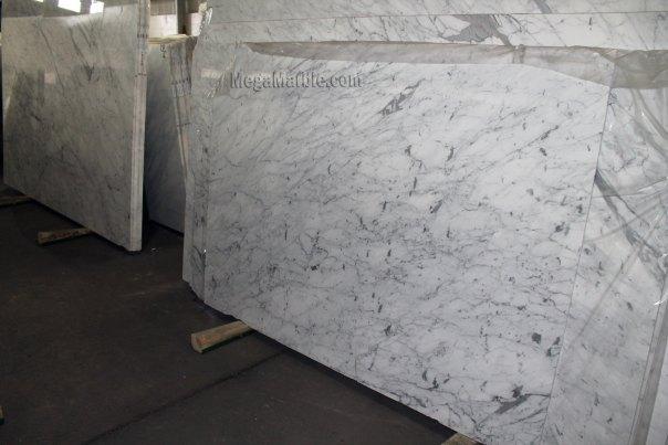 Statuarietto Marble Slab 190 x130 2cm 3