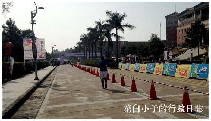 金門馬拉松 62