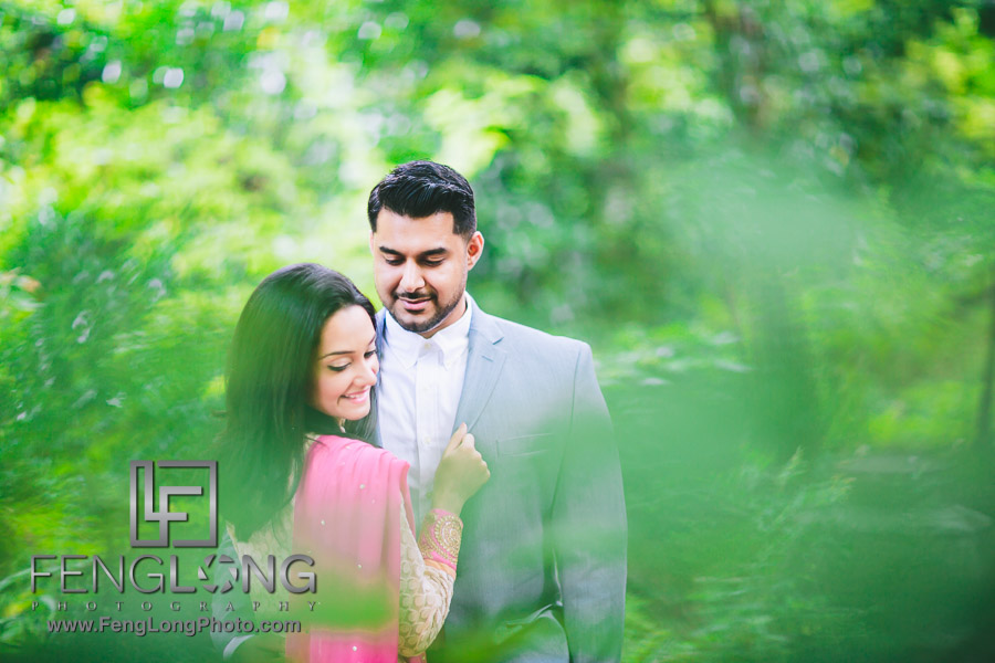 Atlanta Pakistani Engagement Session