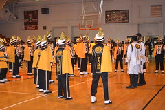 028 UAPB Marching Band