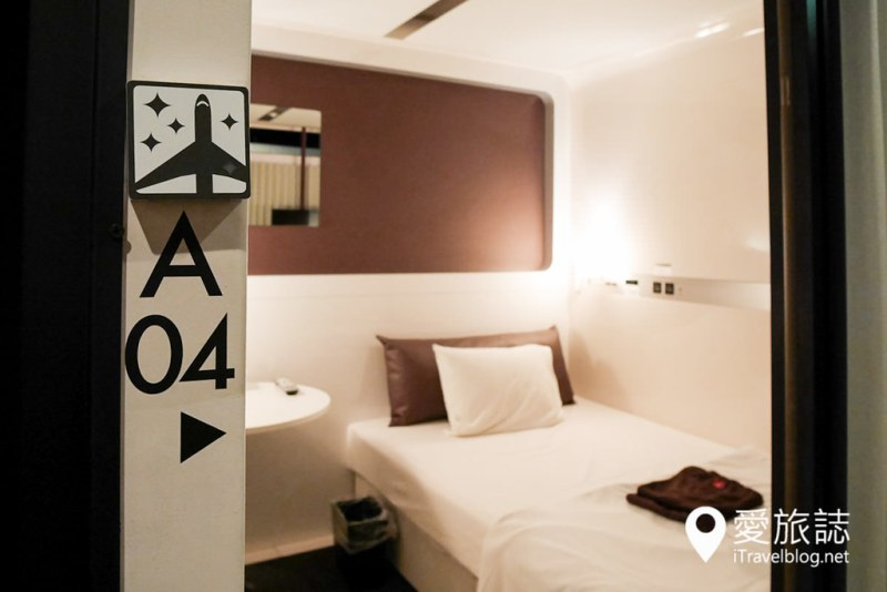 《福冈饭店推荐》First Cabin头等舱酒店:豪宅版胶囊旅馆