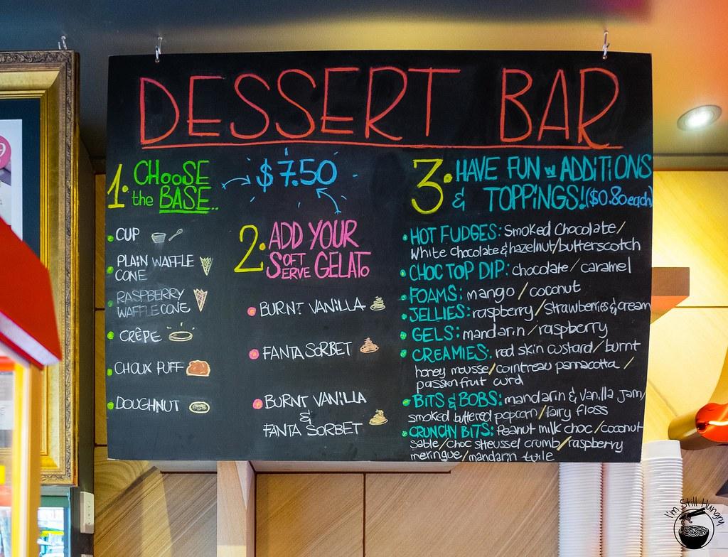 Gelato Messina Dessert Bar