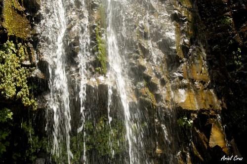 Cascada de las Ánimas - Cajón del Maipo - San Alfonso