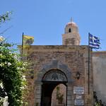 8 Viajefilos en Creta, Angios Nikolaos-Heraklion 06