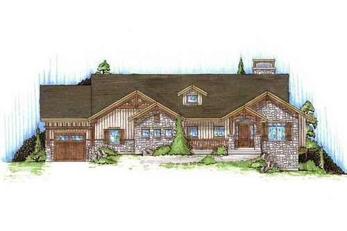 Ranch Style House Plans 1500 Square Feet