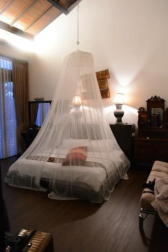 コートヤードヒーレンのベッドルーム