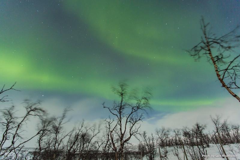 Auroras Boreales en Noruega-58