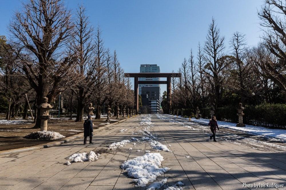 Santuario Yasukuni-11