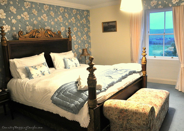 Bedroom Abbotshawhouse