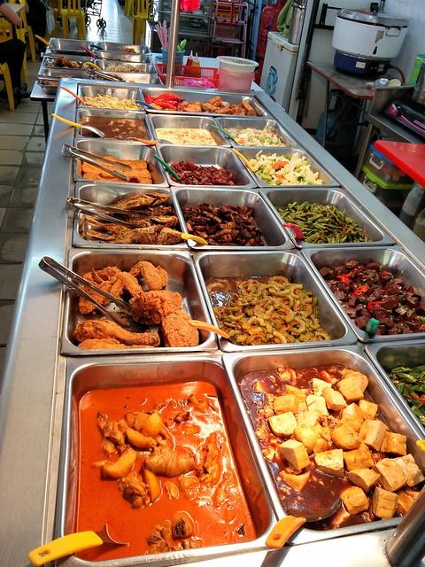 Street Food In Malaysia (1)
