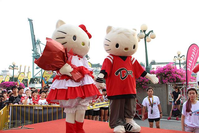 Hello Kitty Run 2014_1