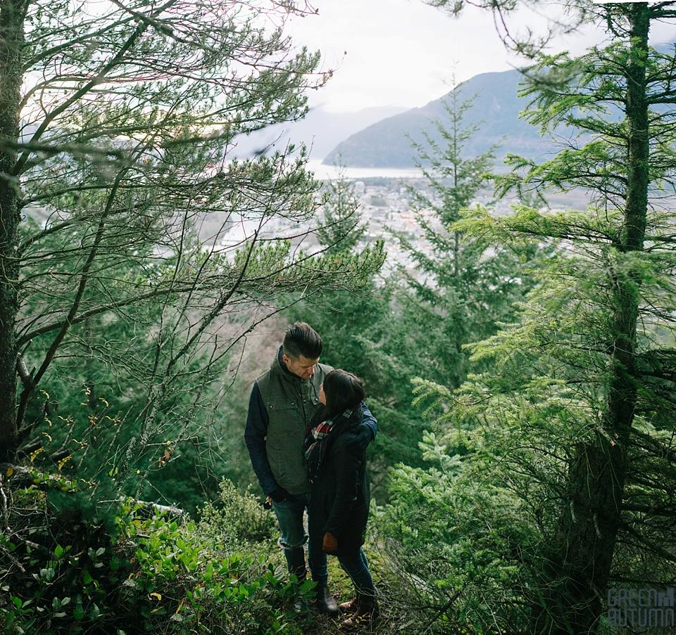 Squamish Smoke Bluffs Park Engagement Photography_0022