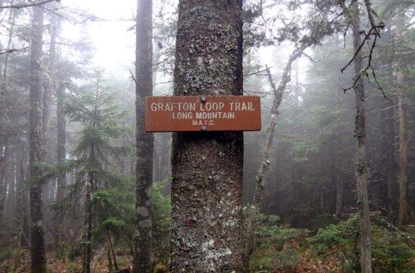 Long Mountain Summit