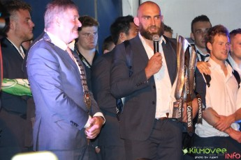 Connacht Rugby Pro 12 Champs - Homecoming IWAK (16)