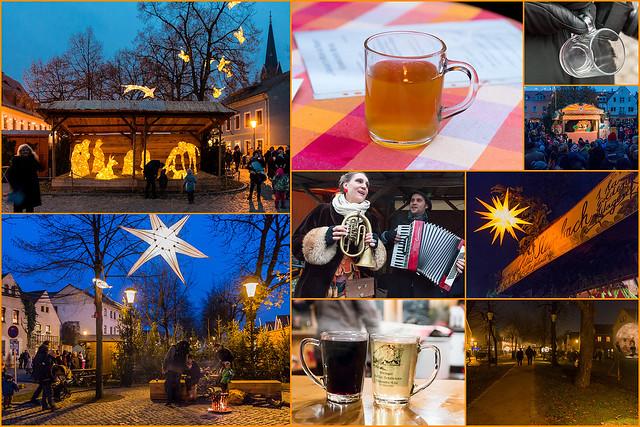 Weihnachtsmarkt Altközschenbroda 2014