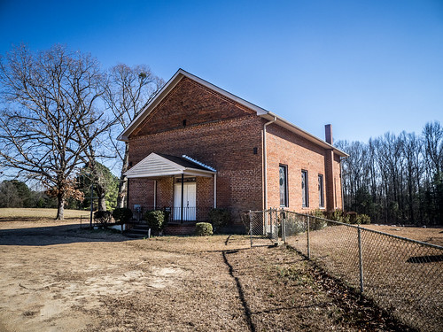 Bethesda Methodist