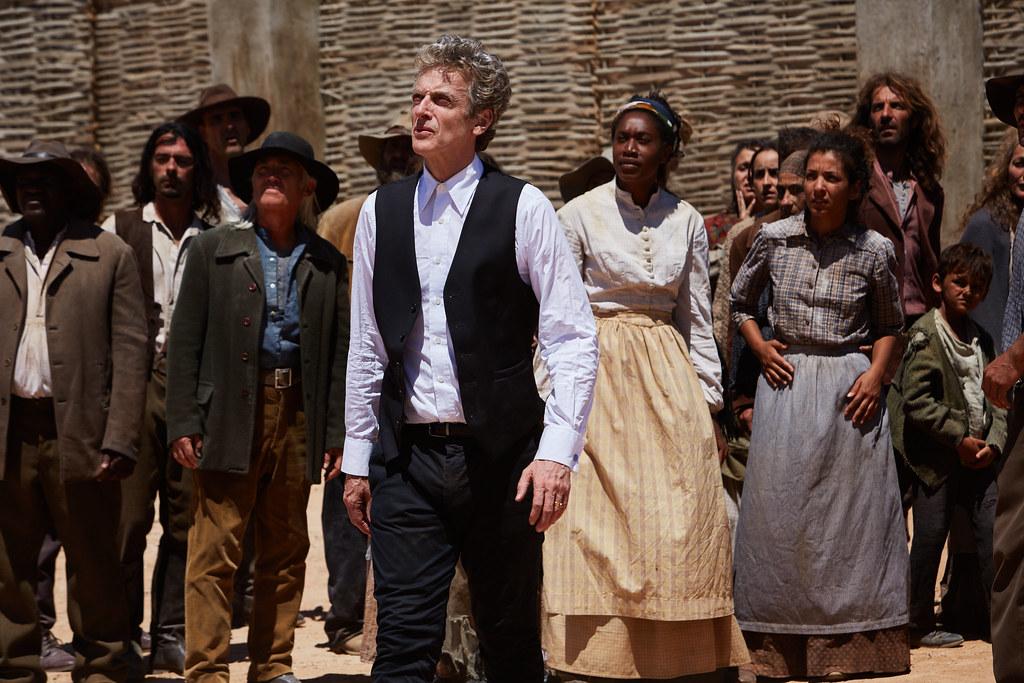 O Doutor vai até as últimas consequências no último inédito Episódio temporada O Gabriel Lucas - #OGL