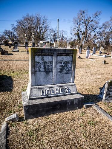 Laurens City Cemetery-027