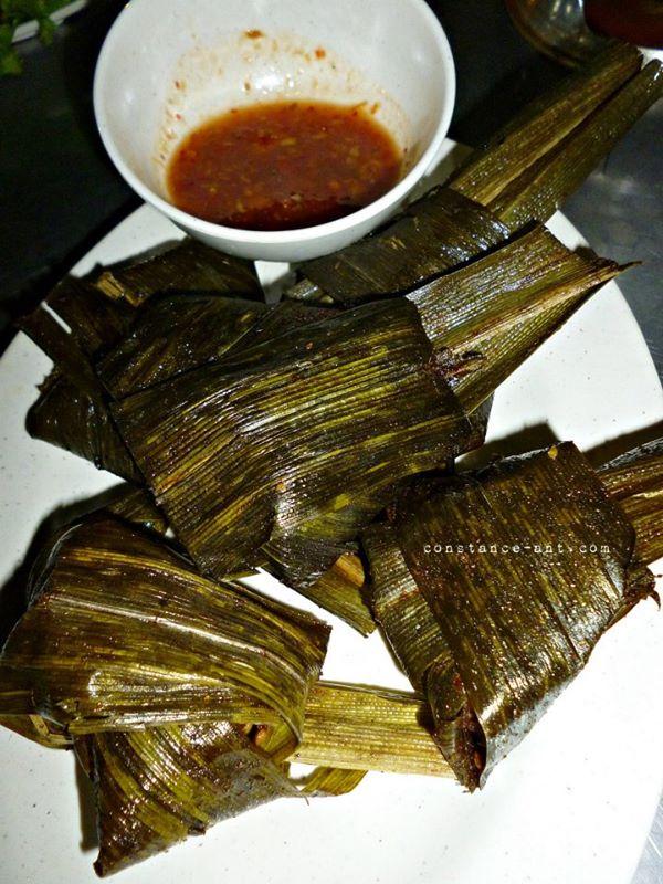 {Penang} Dinner @ Khunthai Restaurant, Teluk Kumbar