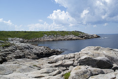 Chebucto Head, Nova Scotia