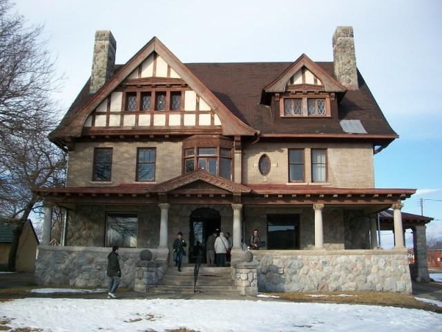 Birdsell Mansion