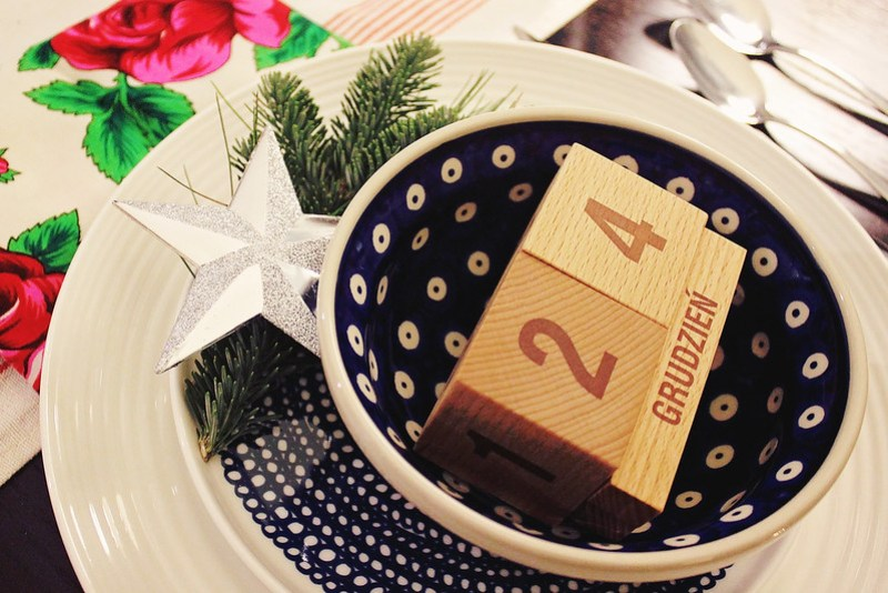 A perfect Polish Christmas Eve   Alex Inspired