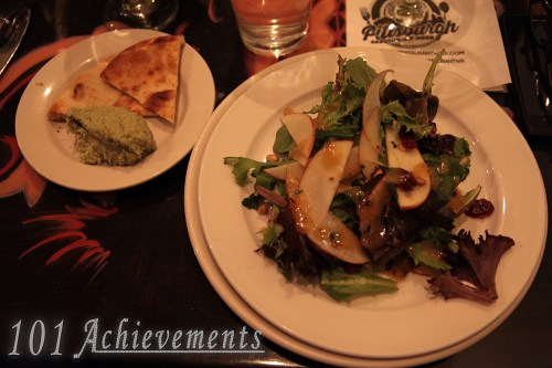 Restaurant Week - Kaleidoscope