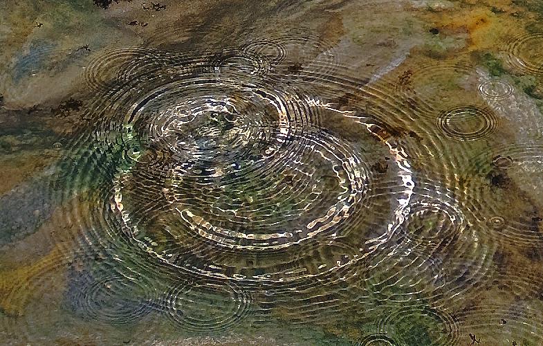 Imagen gratis de ondas en el agua